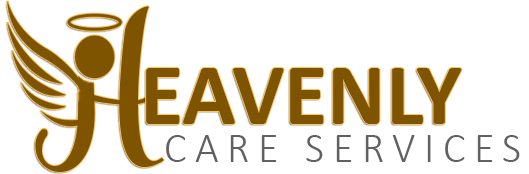 Heavenly Care Services Logo